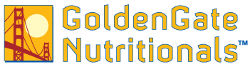 Golden Gate Nutritionals logo horizontal